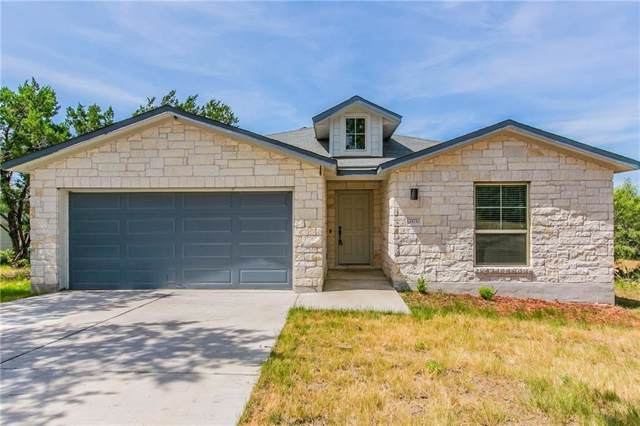 21717 Bluejay Blvd, Lago Vista, TX 78645 (#2702699) :: Ana Luxury Homes