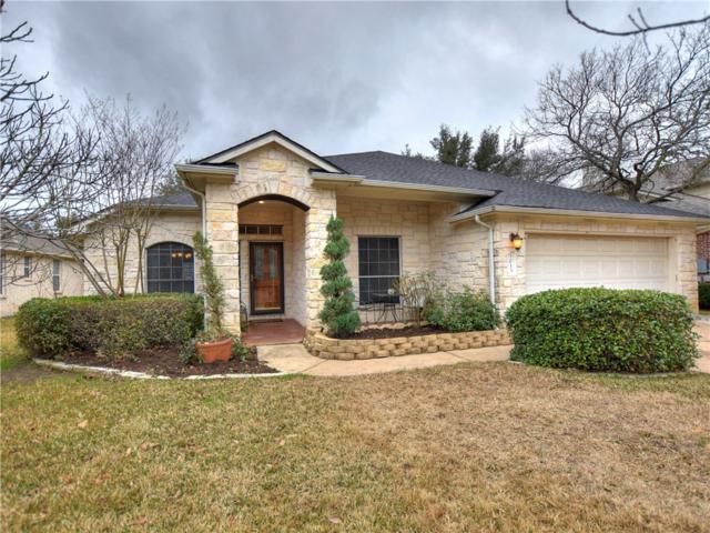 3013 Bent Tree Loop, Round Rock, TX 78681 (#2703128) :: Watters International
