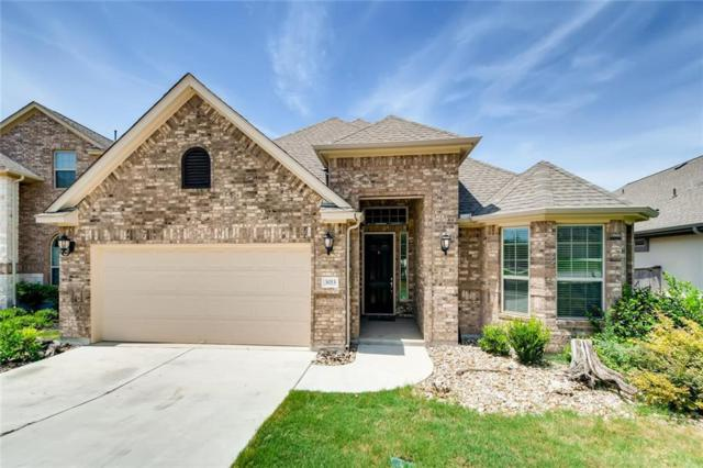 3013 Scout Pony Dr, Leander, TX 78641 (#2703500) :: The Heyl Group at Keller Williams