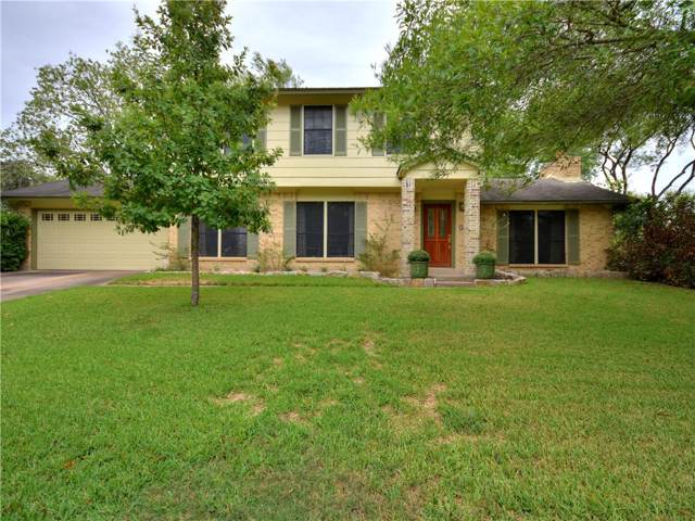 1208 Wilson Heights Dr, Austin, TX 78746 (#2703612) :: Zina & Co. Real Estate