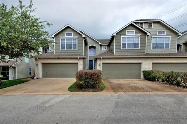 2632 Century Park Blvd #74, Austin, TX 78727 (#2704456) :: Papasan Real Estate Team @ Keller Williams Realty