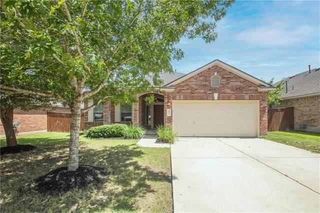 19513 Melwas Way, Pflugerville, TX 78660 (#2704944) :: Papasan Real Estate Team @ Keller Williams Realty