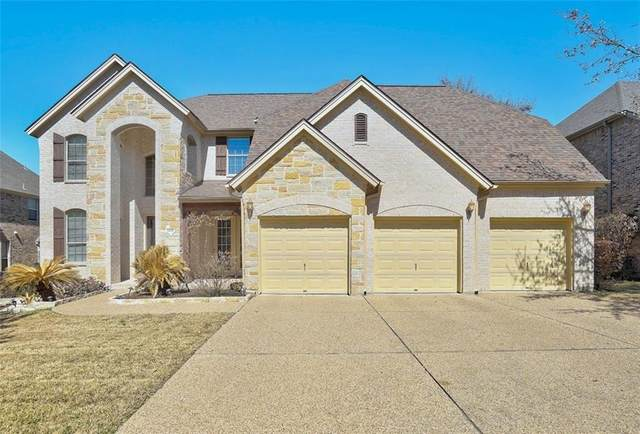 1430 River Forest Dr, Round Rock, TX 78665 (#2705066) :: RE/MAX IDEAL REALTY