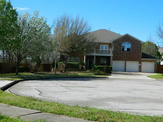 1014 Duke Cv, Pflugerville, TX 78660 (MLS #2705629) :: Vista Real Estate