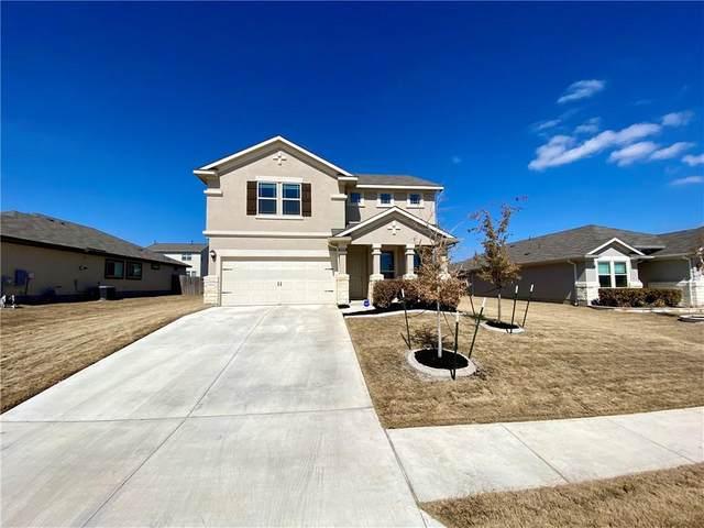 5808 Livorno Cv, Round Rock, TX 78665 (#2706631) :: Papasan Real Estate Team @ Keller Williams Realty
