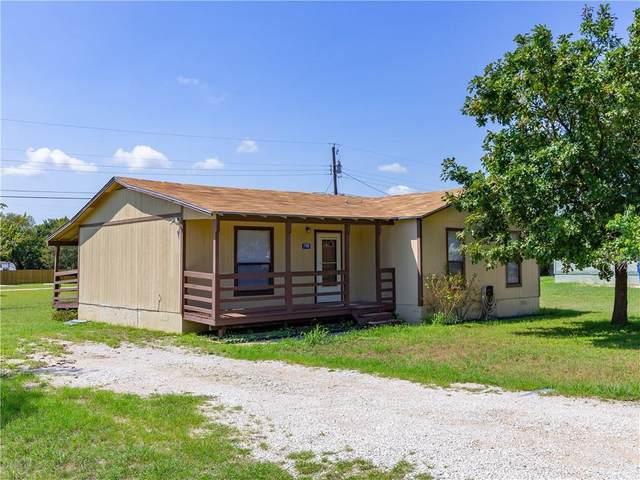 2988 Carrol Dr, Copperas Cove, TX 76522 (#2706921) :: Papasan Real Estate Team @ Keller Williams Realty
