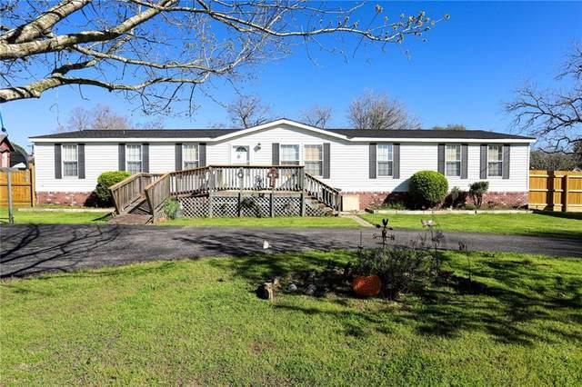 1005 Baumgarten St, Schulenburg, TX 78956 (#2706986) :: Ben Kinney Real Estate Team
