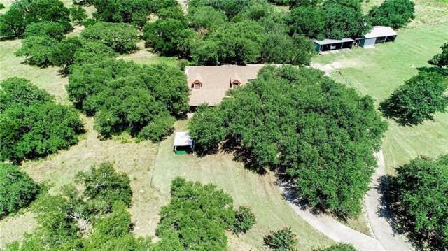 233 Craigen Rd, Liberty Hill, TX 78642 (#2707654) :: Zina & Co. Real Estate