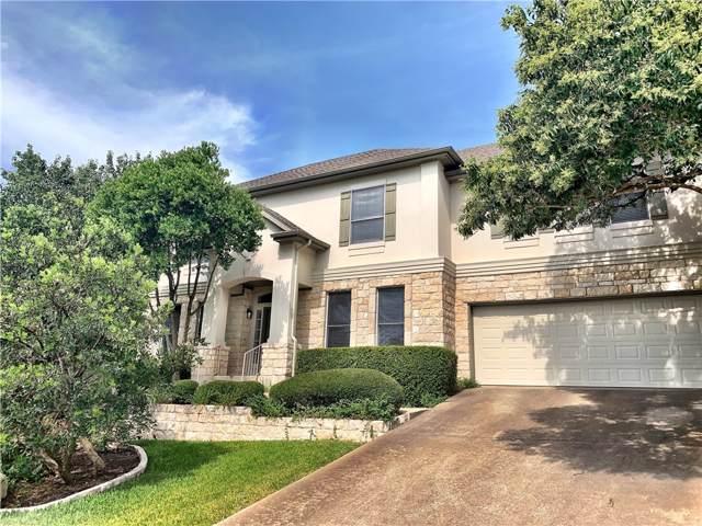 4005 Glengarry Dr, Austin, TX 78731 (#2707714) :: Douglas Residential
