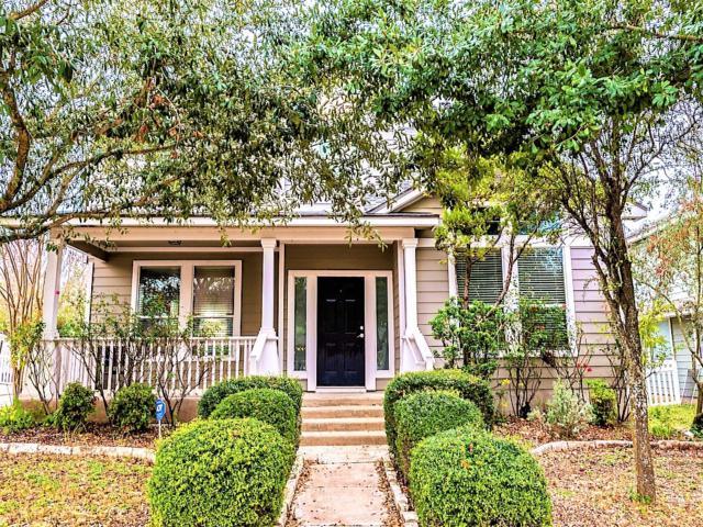 770 Fairway, Kyle, TX 78640 (#2709073) :: Papasan Real Estate Team @ Keller Williams Realty