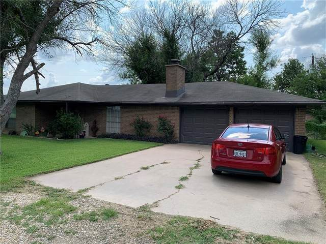 110 S Amy St, Little River-Academy, TX 76554 (#2709175) :: Zina & Co. Real Estate