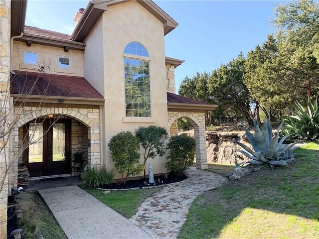 1418 Mirador, Leander, TX 78641 (#2709272) :: Papasan Real Estate Team @ Keller Williams Realty