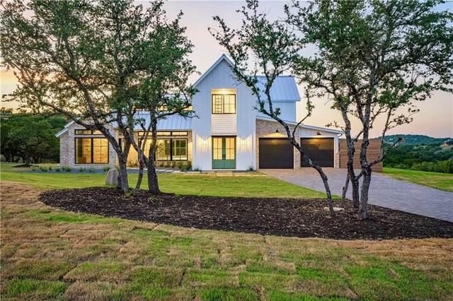 5000 Creek Meadow Cv, Spicewood, TX 78669 (#2709883) :: Papasan Real Estate Team @ Keller Williams Realty