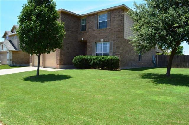 100 Inca Dove Ln, Leander, TX 78641 (#2709962) :: The Perry Henderson Group at Berkshire Hathaway Texas Realty