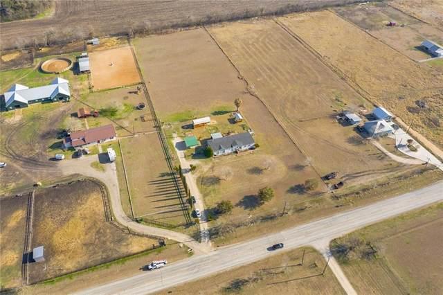 6620 Fm 621, Martindale, TX 78655 (#2710021) :: Papasan Real Estate Team @ Keller Williams Realty