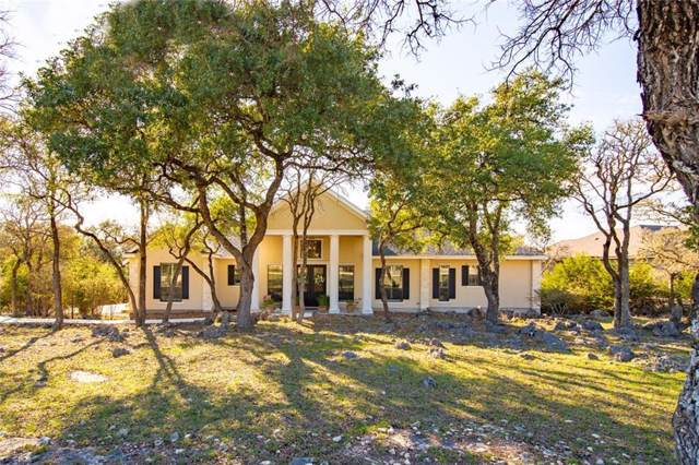 339 Rittimann Rd, Spring Branch, TX 78070 (#2710174) :: The Perry Henderson Group at Berkshire Hathaway Texas Realty