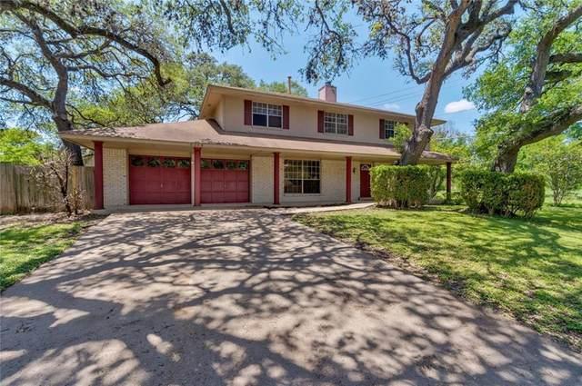6204 Hill Forest Dr, Austin, TX 78749 (#2710196) :: Papasan Real Estate Team @ Keller Williams Realty