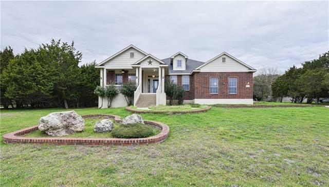 2012 Blue Heron Ln, Harker Heights, TX 76548 (#2710505) :: Zina & Co. Real Estate