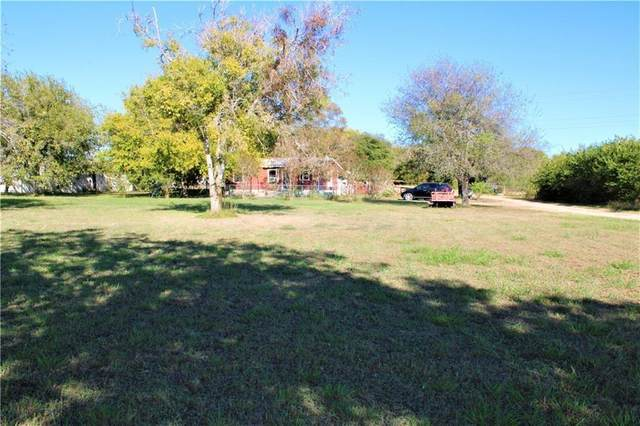 5920 S Us Highway 183, Lockhart, TX 78644 (#2710940) :: Lauren McCoy with David Brodsky Properties