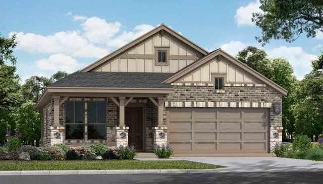 2826 Silo Turn St, New Braunfels, TX 78130 (MLS #2711203) :: Brautigan Realty