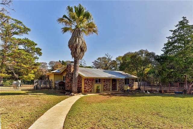 106 Ranchette St, Bastrop, TX 78602 (#2711259) :: Papasan Real Estate Team @ Keller Williams Realty