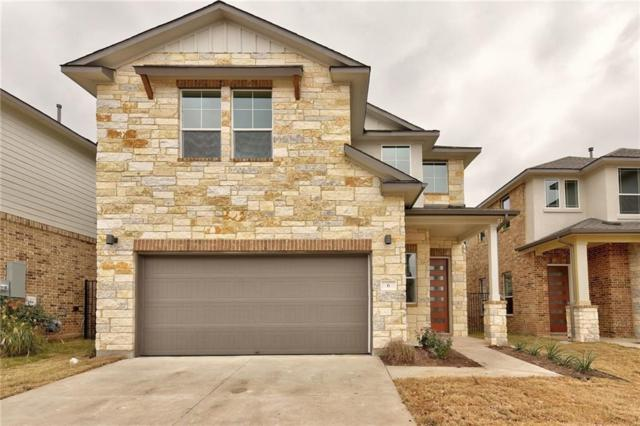 900 Old Mill Rd #35, Cedar Park, TX 78613 (#2711857) :: The Heyl Group at Keller Williams