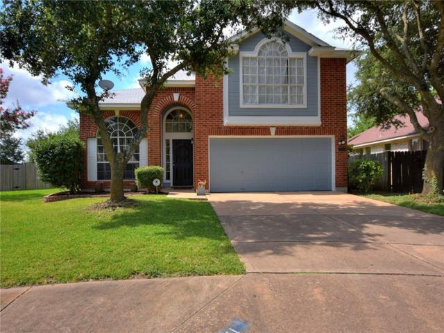 14641 Montoro Dr, Austin, TX 78728 (#2712067) :: The Heyl Group at Keller Williams
