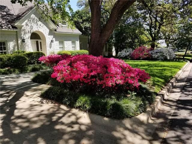 1402 Ethridge Ave, Austin, TX 78703 (#2712188) :: Papasan Real Estate Team @ Keller Williams Realty