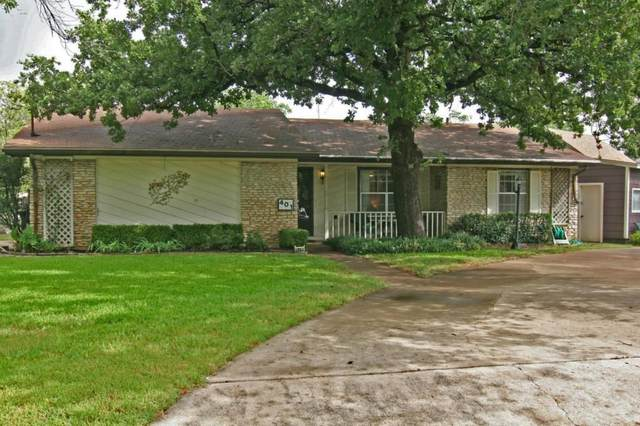 401 Northwood Dr, Georgetown, TX 78628 (#2712560) :: R3 Marketing Group