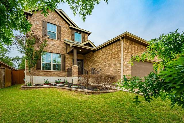 3746 Bainbridge St, Round Rock, TX 78681 (#2712692) :: Sunburst Realty