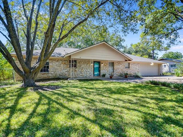 1604 Robb Ln, Round Rock, TX 78664 (#2713079) :: Papasan Real Estate Team @ Keller Williams Realty