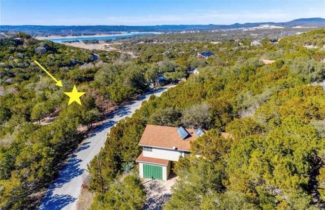 20825 Roundup Trl, Lago Vista, TX 78645 (#2713183) :: Papasan Real Estate Team @ Keller Williams Realty