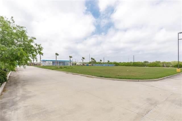 . Rodd Field Rd, Corpus Christi, TX 78412 (MLS #2713303) :: Brautigan Realty