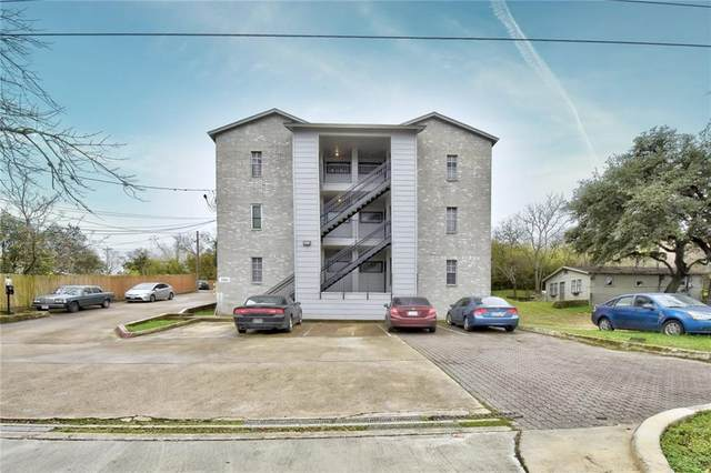 1005 N Lbj Dr A1, San Marcos, TX 78666 (#2713920) :: Realty Executives - Town & Country
