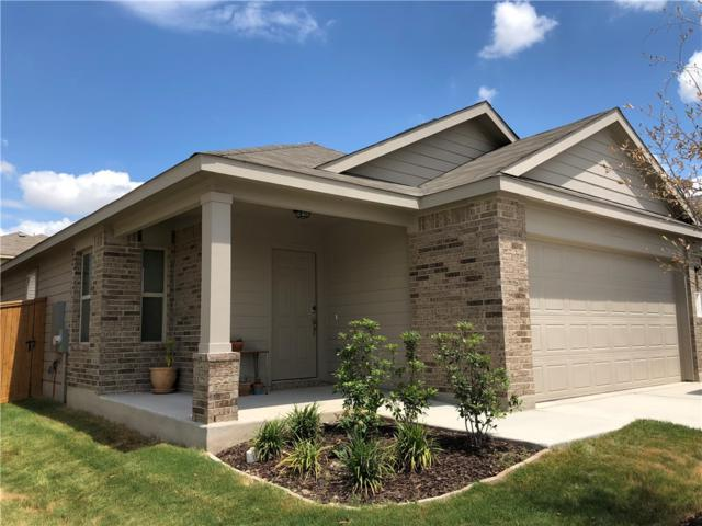 409 Circle Way 12C, Jarrell, TX 76537 (#2713956) :: Papasan Real Estate Team @ Keller Williams Realty