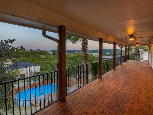 20502 Houston Cv, Lago Vista, TX 78645 (MLS #2714312) :: Green Residential