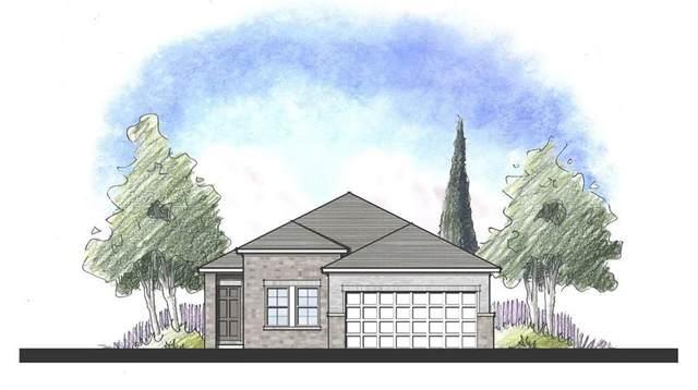 315 Trailside Ln, Bastrop, TX 78602 (#2715516) :: Papasan Real Estate Team @ Keller Williams Realty
