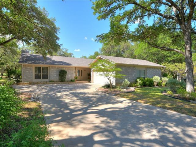 6 Woodcreek Dr, Wimberley, TX 78676 (#2715598) :: RE/MAX Capital City
