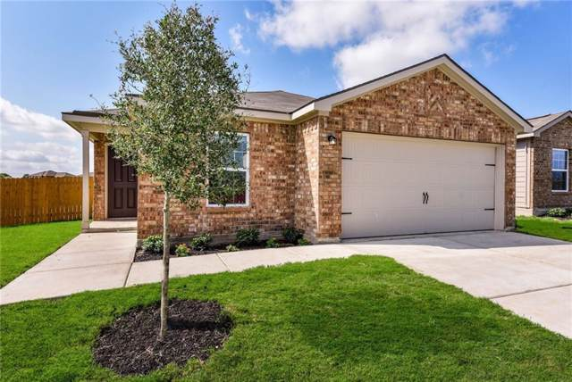 701 Yearwood Ln, Jarrell, TX 76537 (#2715693) :: The Perry Henderson Group at Berkshire Hathaway Texas Realty