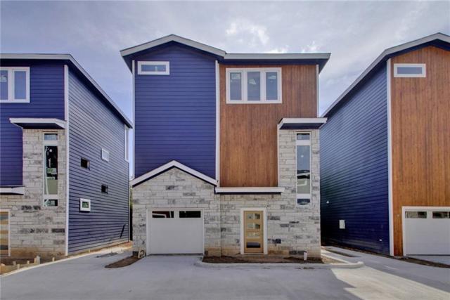 1148 Webberville Rd #2, Austin, TX 78721 (#2716621) :: Papasan Real Estate Team @ Keller Williams Realty
