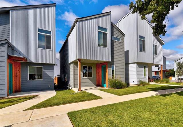 801 N Bluff Dr #49, Austin, TX 78745 (#2716866) :: The Perry Henderson Group at Berkshire Hathaway Texas Realty