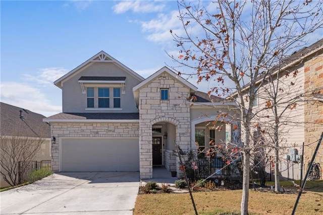 201 Santa Maria St, Georgetown, TX 78628 (MLS #2717456) :: Vista Real Estate