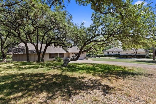 702 Vanguard St, Lakeway, TX 78734 (#2717691) :: Zina & Co. Real Estate