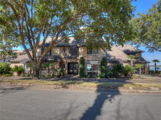 422 Lighthouse Dr, Horseshoe Bay, TX 78657 (#2717789) :: 3 Creeks Real Estate