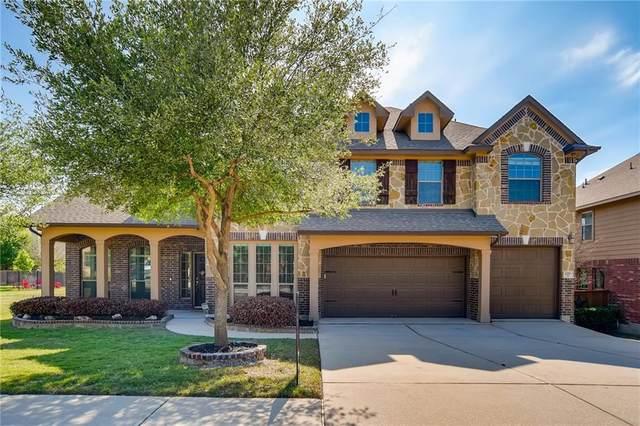 120 Monahans Dr, Georgetown, TX 78628 (MLS #2719366) :: Vista Real Estate