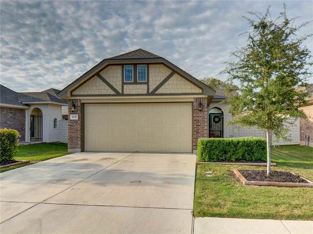 106 Trailstone Dr, Bastrop, TX 78602 (#2720285) :: The Heyl Group at Keller Williams