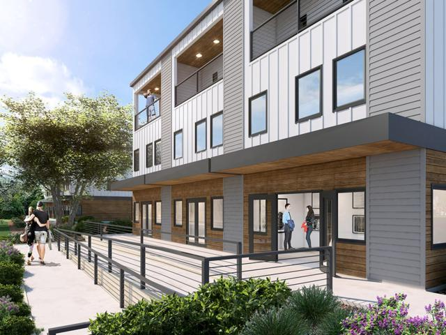 5924 S Congress Ave #34, Austin, TX 78745 (#2720449) :: Amanda Ponce Real Estate Team