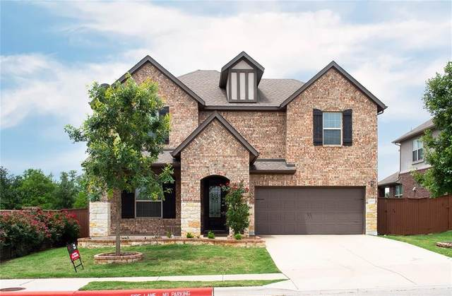 2213 Blended Tree Ranch Dr, Leander, TX 78641 (#2720616) :: Papasan Real Estate Team @ Keller Williams Realty
