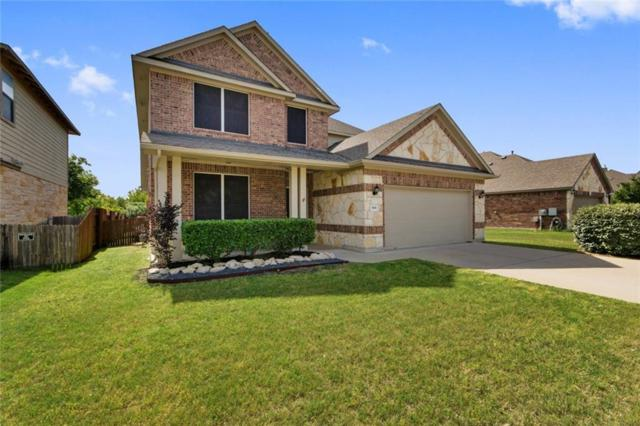 506 Bluehaw Dr, Georgetown, TX 78628 (#2720786) :: The ZinaSells Group