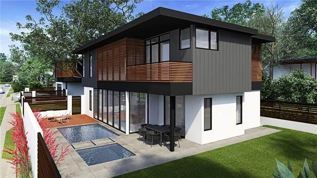 2000 Bouldin Ave, Austin, TX 78704 (#2721360) :: Papasan Real Estate Team @ Keller Williams Realty